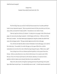 how to format a book manuscript author author anne mini s blog