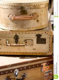 Old Suitcases Old Suitcases Royalty Free Stock Image Image 1214596