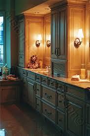 bathroom custom cabinets. Custom Build Master Bath Bathroom Cabinets