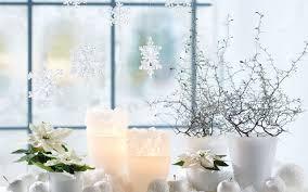 Frostige Fensterdekoration Zu Weihnachten Bellini