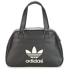 Τσάντες ώμου adidas Originals BOWLING BAG <b>CLASSIC</b> Black 46.00
