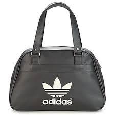 Τσάντες ώμου adidas Originals BOWLING <b>BAG CLASSIC</b> Black 46.00