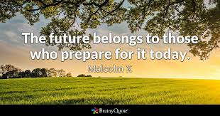 Quote For Today Extraordinary Malcolm X Quotes BrainyQuote