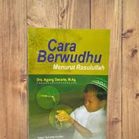 Maybe you would like to learn more about one of these? Jual Tata Cara Wudhu Murah Harga Terbaru 2020