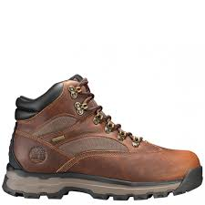 hiking boots brown tan timberland chocorua trail 2 0 waterproof hiking boots mens brown full grain