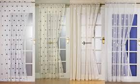 net door curtains integralbook net curtains for patio doors design gallery stokkelandfo gallery