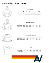 Women S Sweatpants Size Chart Fit Guide Tops Aviator Nation