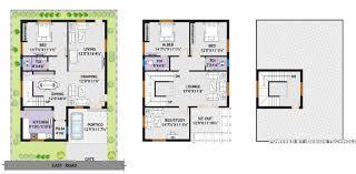 merry 4 duplex house floor plans hyderabad east facing