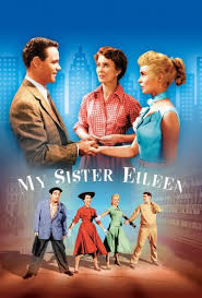 My Sister Eileen (1942) - Alexander Hall | Cast and Crew | AllMovie