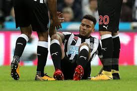 Image result for Newcastle United v Bournemouth