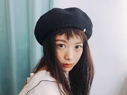 馬場ふみかの髪型前髪40選人気ランキング最新版画像付き Rank1