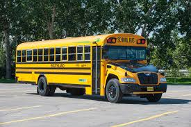 2015 Pr Blue Bird Vision Propane School Bus 10 2013 Pr