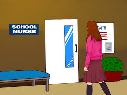 Fake Doctors Note For Sports The Best Way To Fake Sick To Stay Home From School Wikihow