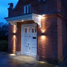 luxury garden wall lighting ideas 37 in glass wall lights uk with garden wall lighting ideas