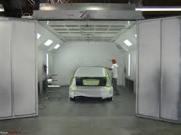 all about car dent repair painting processes methods tools paintbooth