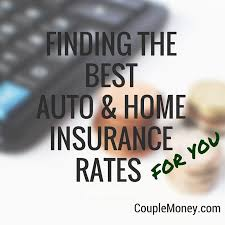want to get the best auto home insurance rates learn how to quickly and easily compare rates as a couple so you can get a great deal and the right