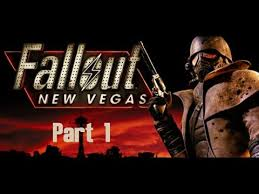 New Vegas Weapon Mod Vending Machine New Fallout New Vegas Tale Of Two Wastelands Part 48 YouTube