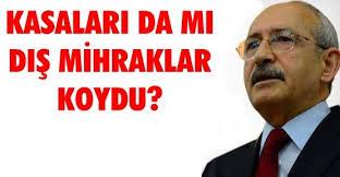 Image result for erdoğan dış mihraklar dedi
