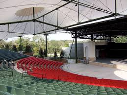 St Augustine Amphitheatre Seating Chart Row Seat Numbers