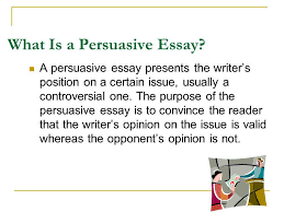 persuasion essay to dream is heaven like but to act is heaven what is a persuasive essay