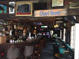 The Chart Room Munchies City Guides New Orleans Chart Room