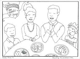 Thanksgiving Coloring Sheets Printable Collection Of Preschool