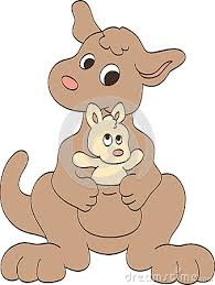 mother and baby animal clipart. Beautiful Animal Inside Mother And Baby Animal Clipart M