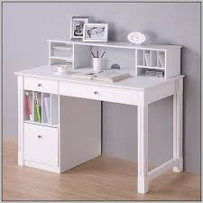 brilliant white desk with hutch and drawers small white desk with drawers fireweed designs