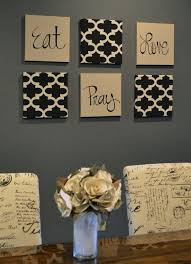 dining room wall decor diy. enchanting wall hangings for dining room 63 your used table sale with decor diy n