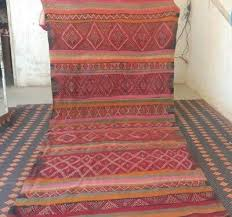 details about old antique vintage moroccan authentic 100 woolen azilal rug berber rugs carpet