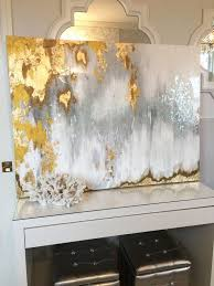 white gold abstract art art amp prints pinterest best of large abstract wall art on large white and gold wall art with white gold abstract art art prints pinterest best of large