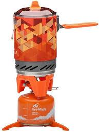 Комплект (горелка с <b>кружкой</b>) FireMaple 2020 <b>Star</b> X2 - купить в ...