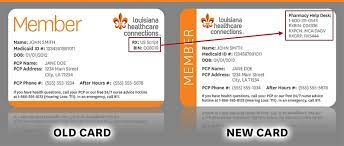 Quickmedcards will connect you with a great healthcare professional so you can become certified for medical marijuana if you have a qualifying medical condition. Need A New Member Id Card Louisiana Healthcare Connections