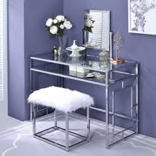 hitchin vanity set with mirror