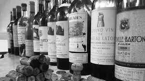 The Magicians Fool 1950s Bordeaux Feb 2018 Vinous