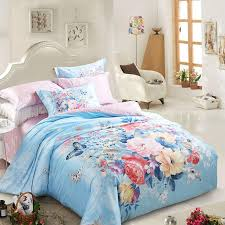 beyond cloud 100 cotton tribute silk home hotel bedding comforter sets king queen size bed linens duvet cover pillow shams 080 comforter queen duvet cover