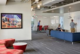 modern office space. modern office space design
