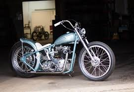 photos of custom choppers bobber motorcycles factory metal works
