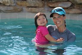 save lives with swim lessons