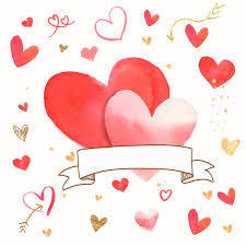 Valentine day greeting card psd social media post   premium image by  rawpixel.com / Adj in 2021