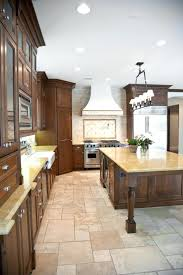kitchen floor tiles with dark cabinets. Plain Tiles Kitchen Floor Tile Ideas With Dark Cabinets Trendyexaminer To Tiles B