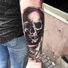 татуировки на запястье Rustattooru красногорск