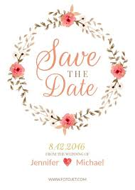 downloadable save the date templates free downloadable save the date templates free kairo9terrainsco save the