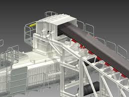 Coal Belt Conveyor Design Ship Loaders That Meet Ordinary To Extraordinary Needs