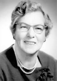 Alma Schumacher - Women in the Council Chamber- Christchurch City ...