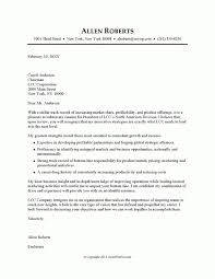 Resume Cover Letter Examples Stunning Terrific Resume Cover Letter Samples 28 On Resume Cover Letter