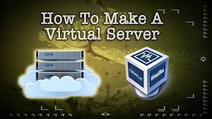 The Dedicated hosting server and virtual web Report