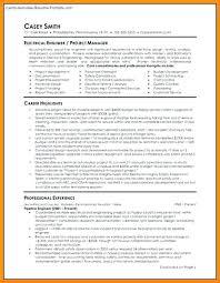 Civil Engineer Cv Sample Word Engineering Resume Templates Template