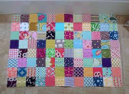 view in gallery quilted bath mat