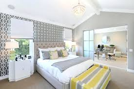 fabulous yellow bedroom decorating ideas grey and to what is with blue gray decor rooms ye